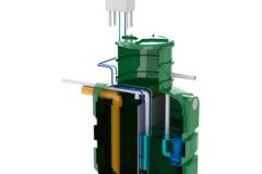 BioSolid4-pojedynczy-modul-przekroj
